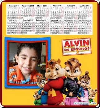 Calendário 2011