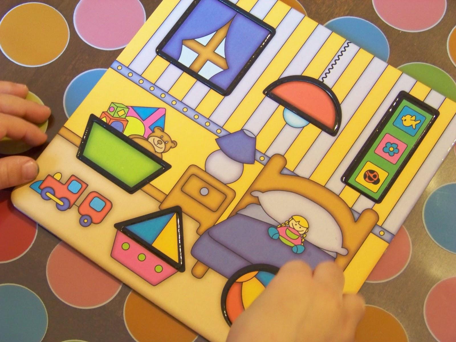 Amato MammA GiochiaMo?: Giochi di Matematica: le forme geometriche WM15