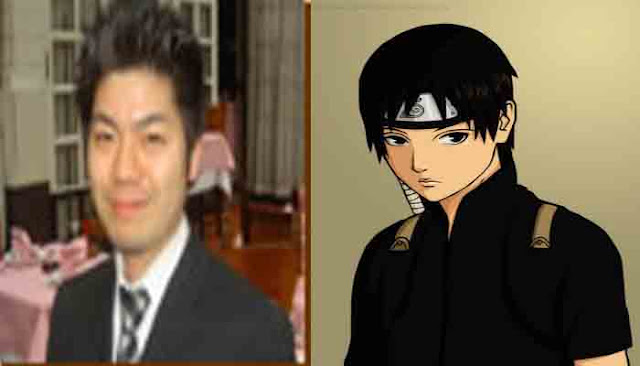 Satoshi Hino - Sai