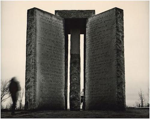 Monumen Paling Misterius