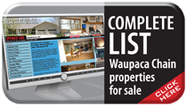Get a Complete List of Waupaca Chain Properties For Sale