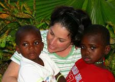 Haitian Mama