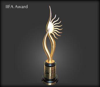 International Indian Film Academy Awards