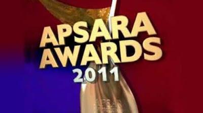 Apsara Awards 2011