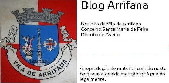 Arrifana