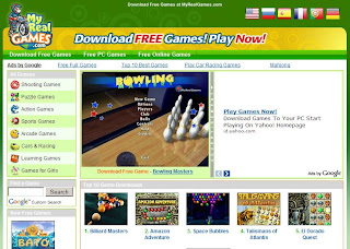 download free games categories