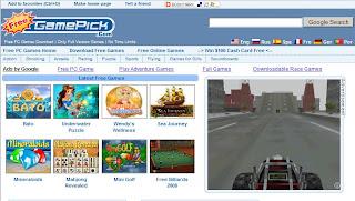 open games download