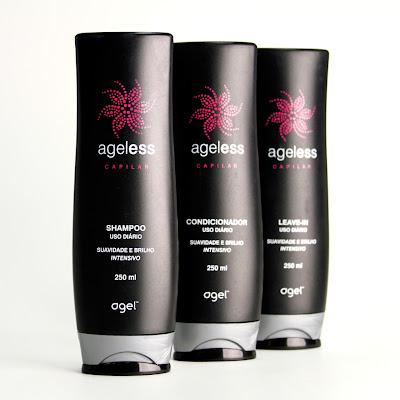 Tecnologia de Suspensão em Gel. Shampoo2