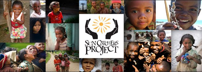To Help Support my Ride, Please Visit www.suncatchersproject.org and Give Generously