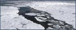 > El Ártico se derrite