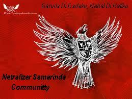 NETRALIZER SAMARINDA COMMUNITY