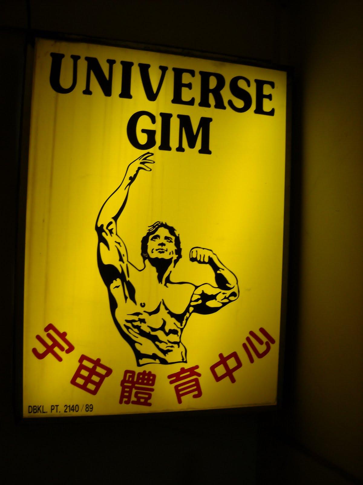 Tri states bodybuilding u next month s gym feature write up