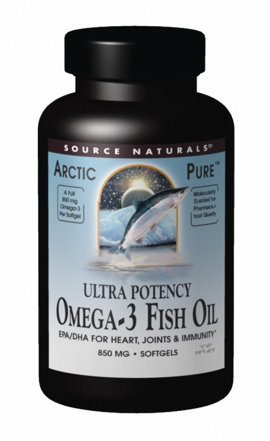 eat right 4 a good life fish oil weight loss dosage