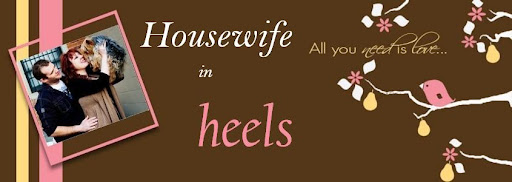 Housewife In Heels