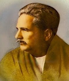 My Favorite Personalities: Hazrat Allama Dr Sir Muhammad Iqbal ...