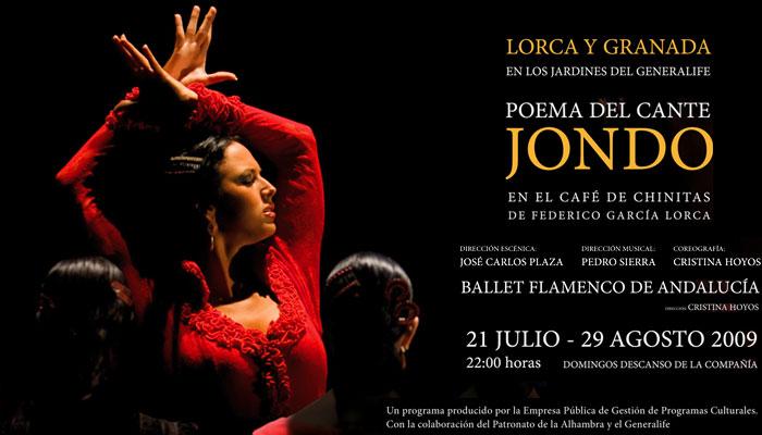 El blog de amaduma lorca y granada en los jardines del generalife ballet flamenco de andaluc a - Los jardines de lorca ...