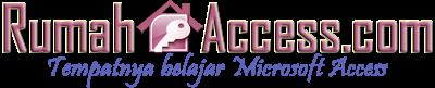 RumahAccess Indonesia - Tempatnya Belajar MS Access di Indonesia