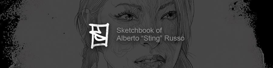 ALBERTO STING RUSSO