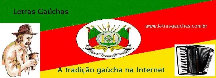 Letras Gaúchas