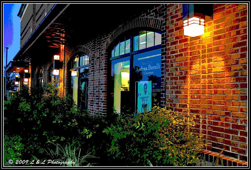 The Villages Florida Photos Barnes Noble Lake Sumter Landing