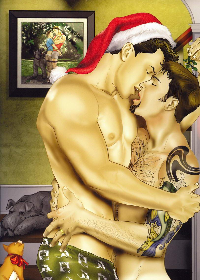 0Tender%2BMoments%2Bfor%2BXmas The Adventures of a Redneck Fist Pig: Christmas Wishes from Gay Guys