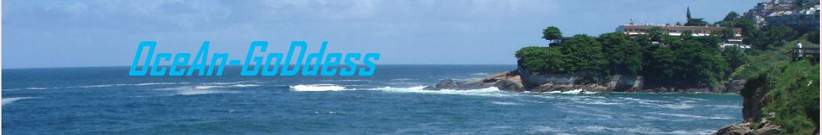 OceAn-GoDdeSS