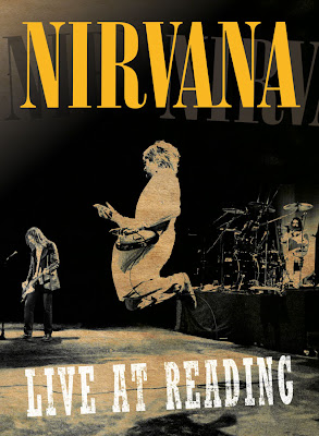 Nirvana - Live at Reading - DVDRip