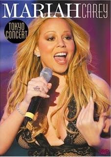 Mariah Carey – Tokyo Concert – DVDRip