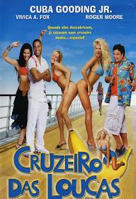 Baixar Filmes Download   Cruzeiro das Loucas (Dublado) Grátis
