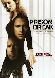 Baixe imagem de Prison Break: O Resgate Final (Dual Audio) sem Torrent