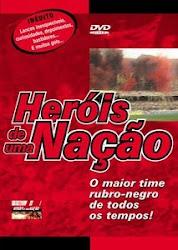 Baixe imagem de Flamengo: Heróis de Uma Nação (Nacional) sem Torrent