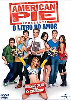 American Pie 7: O Livro Do Amor Dublado