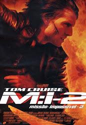 Baixar Filme Missão Impossível 2 (Dublado)
