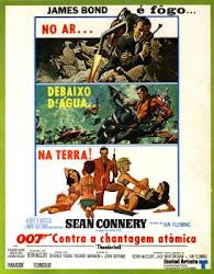 Baixar Filme 007 Contra a Chantagem Atômica (Dual Audio)