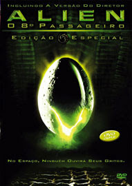 Alien: O 8º Passageiro - DVDRip Dual Áudio