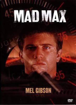 Mad Max - DVDRip Dual Áudio