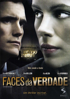 Faces da Verdade (Dual Audio)
