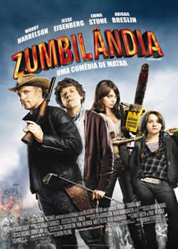 Zumbil%C3%A2ndia Download Zumbilândia   DVDRip Dual Áudio Download Filmes Grátis