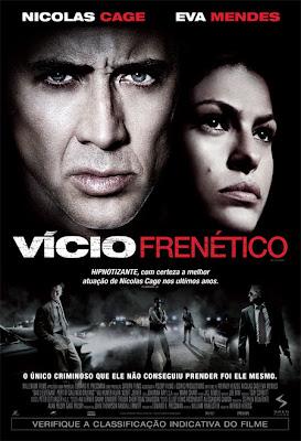 Vício Frenético - DVDRip Legendado