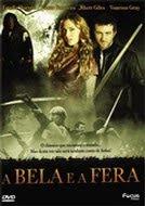 A Bela e A Fera - DVDRip Dual Áudio