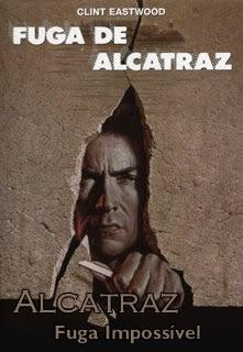 Alcatraz: Fuga Impossível - DVDRip Dublado