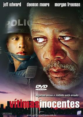 Vítimas Inocentes - DVDRip Dual Áudio