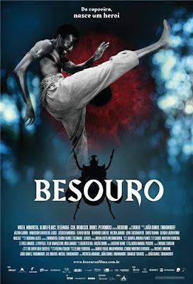 Besouro: O Filme - DVDRip Nacional