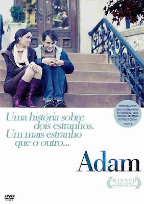 Adam - DVDRip Dual Áudio