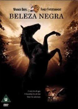Filme Beleza Negra   Dublado
