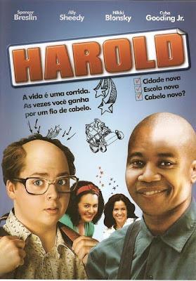 Harold - DVDRip Dual Áudio