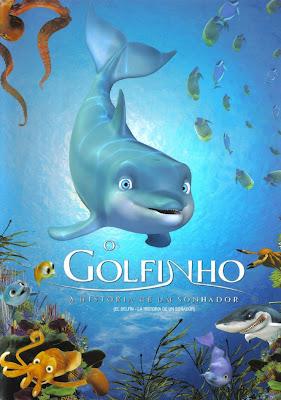O+Golfinho+ +A+História+de+Um+Sonhador O Golfinho   A História de um Sonhador   Dublado   Filme Online