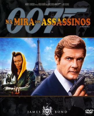 Baixar 007 Na Mira dos Assassinos Download Grátis