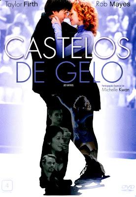 Castelos de Gelo - DVDRip Dual Áudio