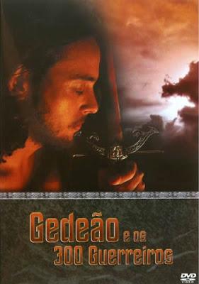 Gedeão e Os 300 Guerreiros - DVDRip Dublado